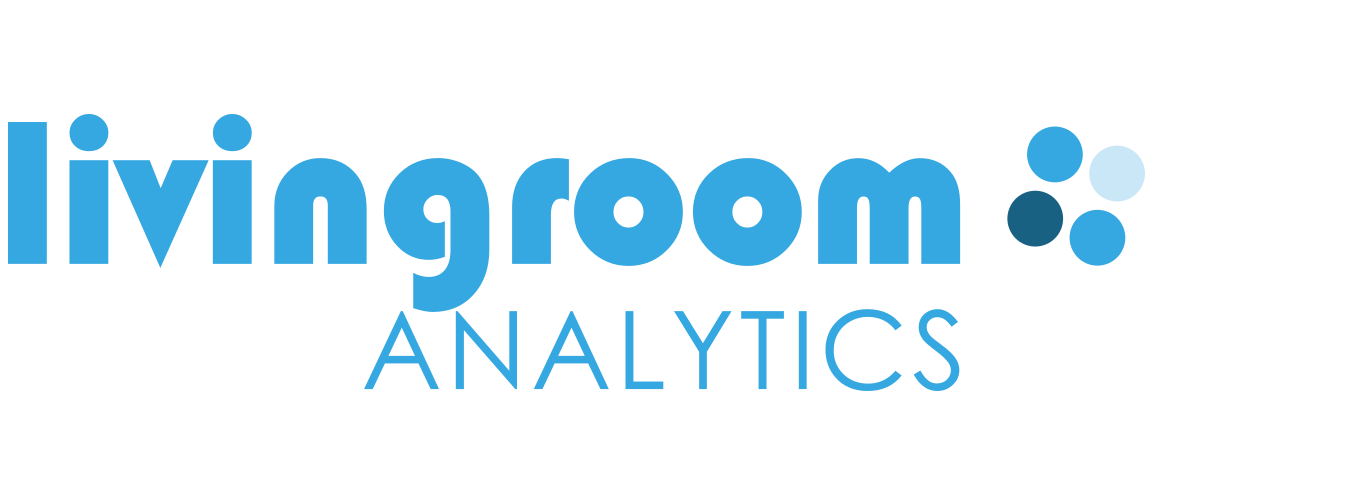 Livingroom Analytics - Home