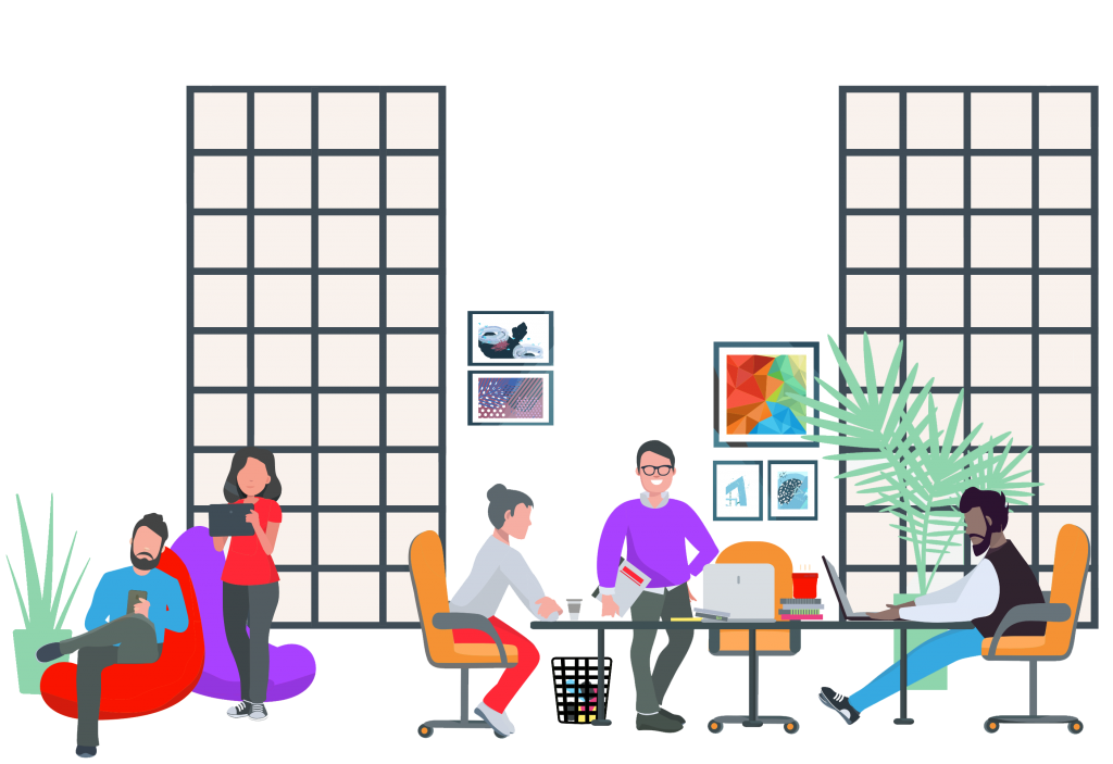 Thriving Workplace Community