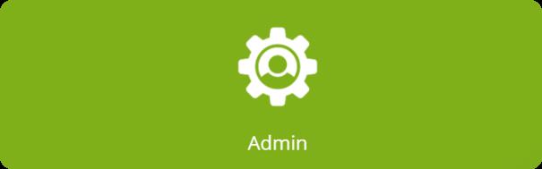 Admin Help Center